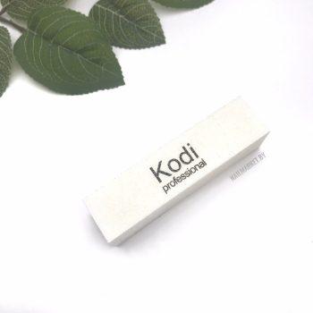 Баф (блок) для шлифовки ногтей Kodi в Минске