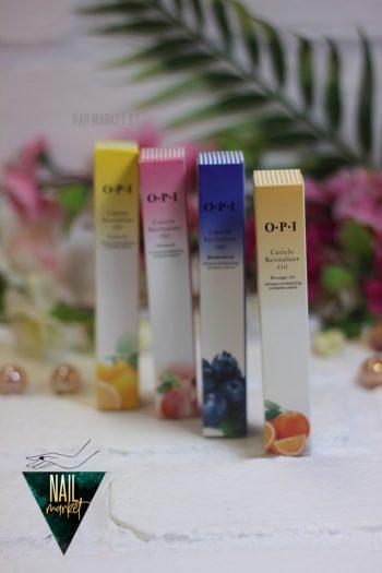 Масло для кутикулы ручка OPI