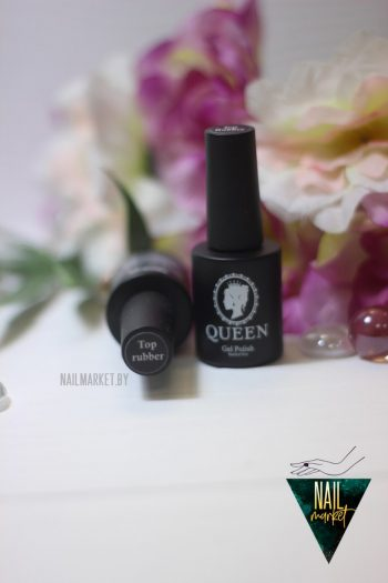 Топ rubber Queen (8 мл)