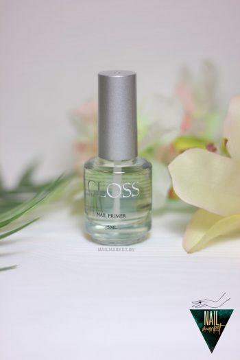 Gloss nail primer (15 мл)