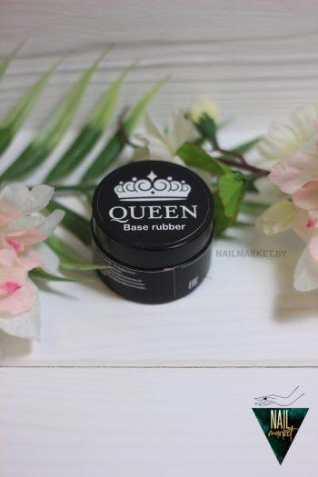 Base rubber Queen (15 мл)