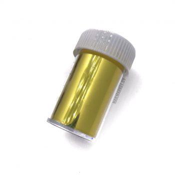 Фольга желтое золото в минске