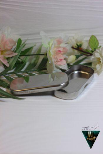 Контейнер для хранения или дезинфекции фрез (металлический)