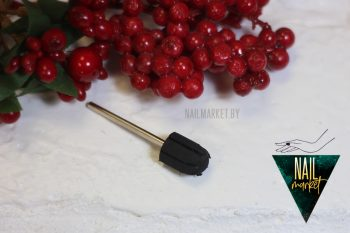 Насадка-держатель для колпачков, резиновая (13*19)