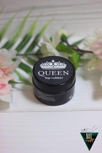 Top rubber Queen (15 мл)