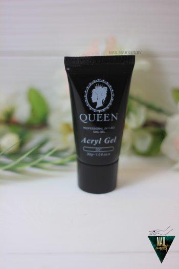 Acryl gel 001 - прозрачный (30 мл)