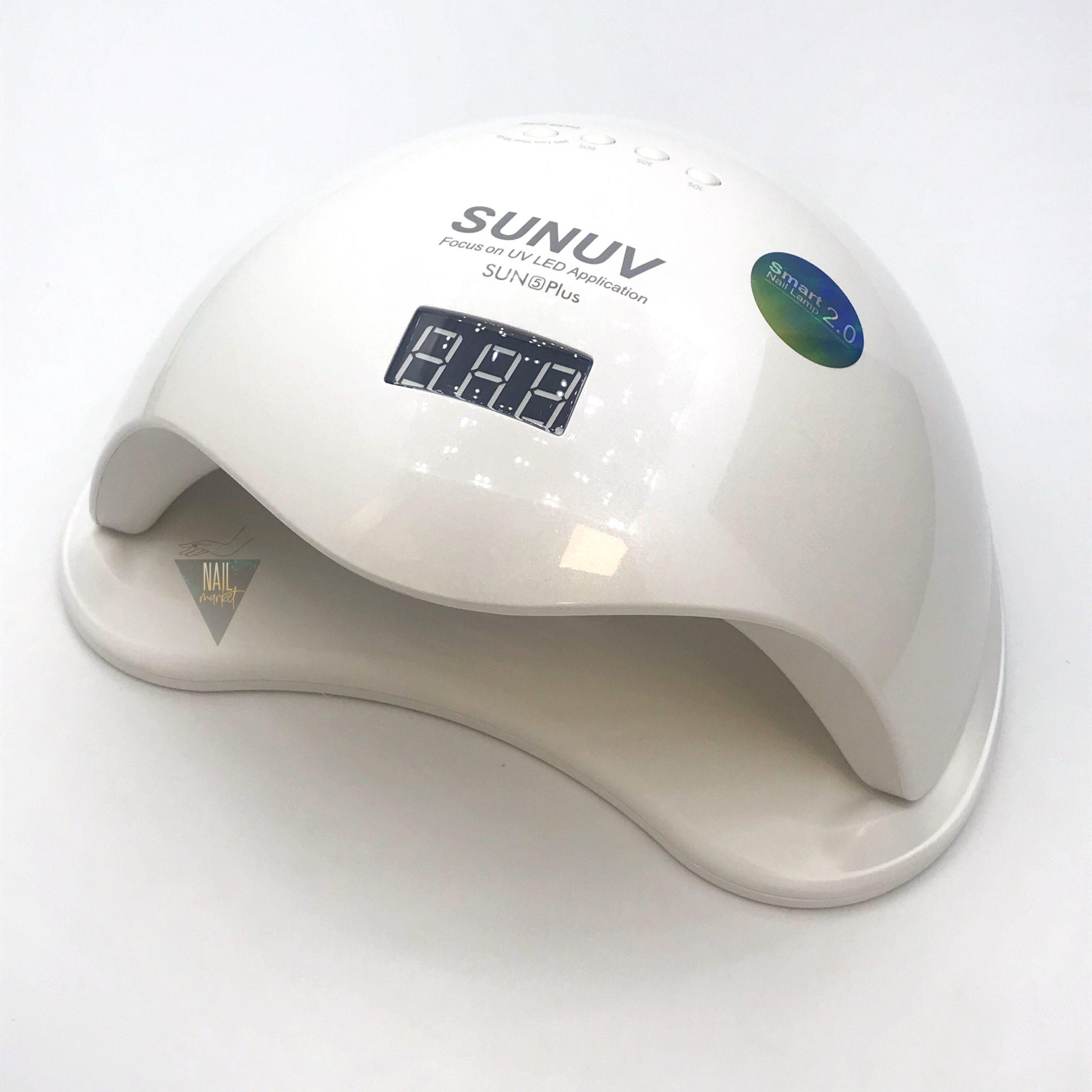 Лампа Sun5 Plus (UV LED 48Ват)