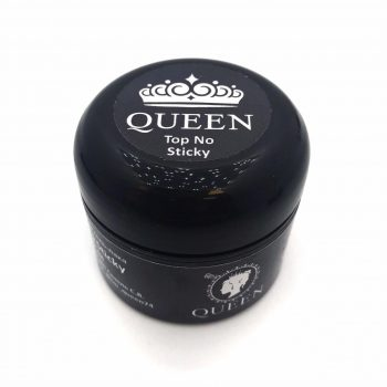 Toп без липкого слоя Queen No Sticky (30 мл) в Минске