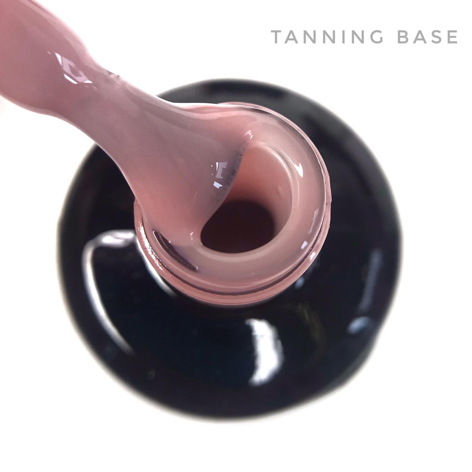 tanning base
